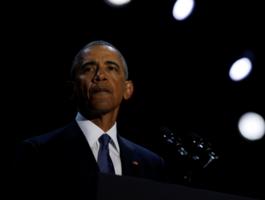 В последний день своего президентства Обама смягчил наказания 330 заключённым