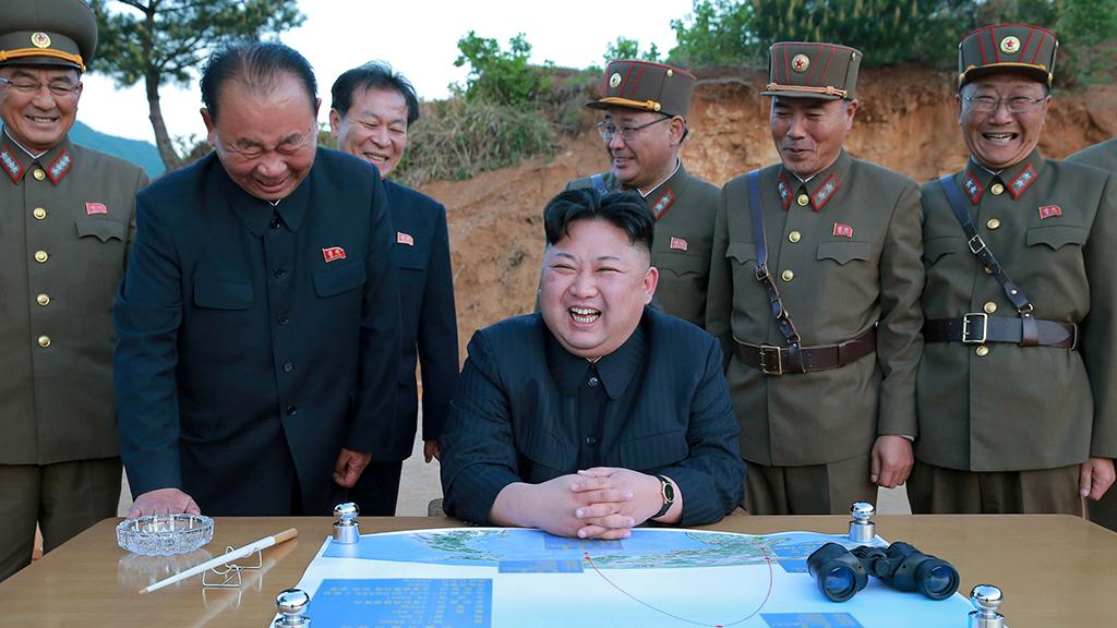 Telegraph: Иран мог оказать КНДР тайную помощь в создании ядерного оружия