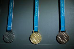 В Сеуле представили медали ОИ-2018