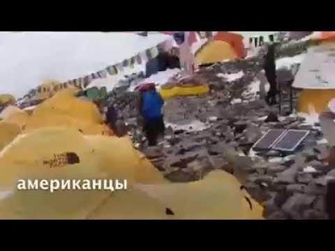 Есть повод для гордости?: Русские и американцы под лавиной - сравнение реакции