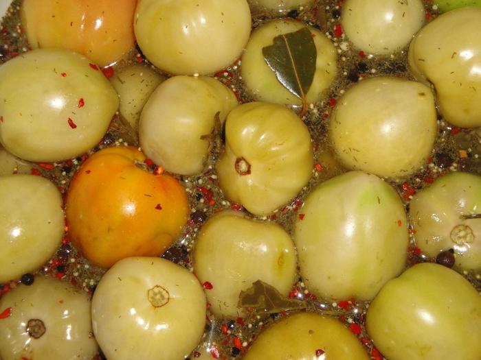 консервация помидоров простой рецепт как в магазине