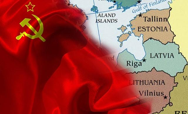 """ERR: Эстония, Латвия и Литва требуют с РФ денег за """"советскую оккупацию"""""""