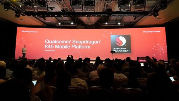 Qualcomm 845