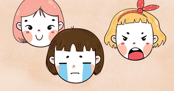 Что родители должны рассказать ребёнку об эмоциях и умении ими управлять