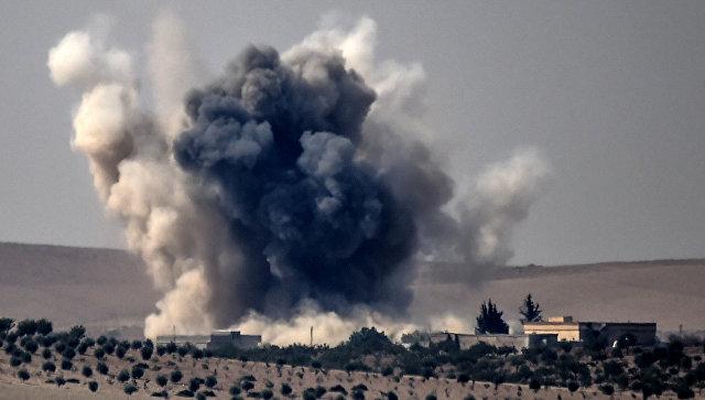 Новости Сирии. Сегодня 28 августа 2016