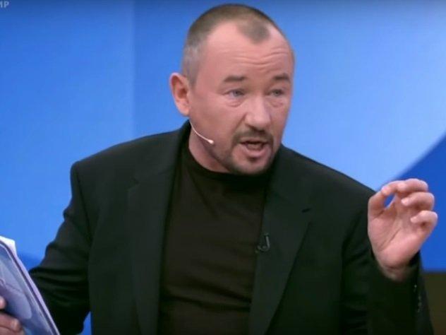 Шейнин объяснил, почему Сытин вернулся в эфир «Время покажет»
