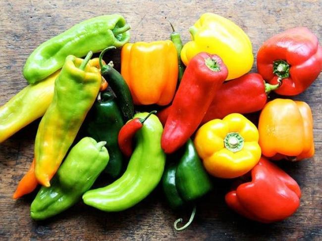 Некоторые овощи-фрукты не хранятся в холодильнике