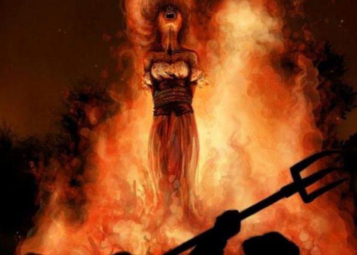 Украинскую контрразведку призвали к охоте на пророссийских ведьм