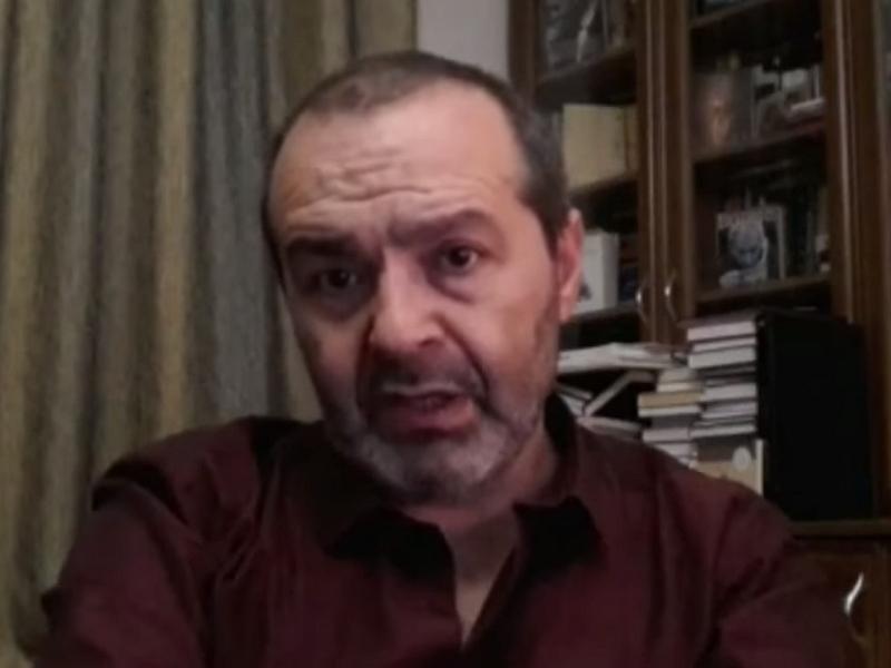 Шендерович: Молчание о трагедии – это наша имперская традиция
