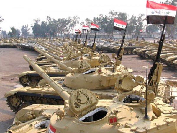 Мосульские пакости против сирийской головоломки Путина