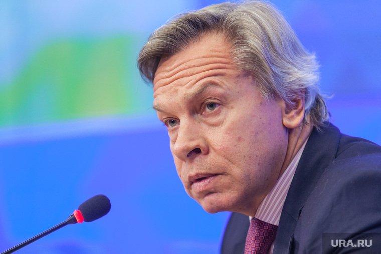 Пушков ответил на заявление Чубайса о неблагодарности россиян к олигархам