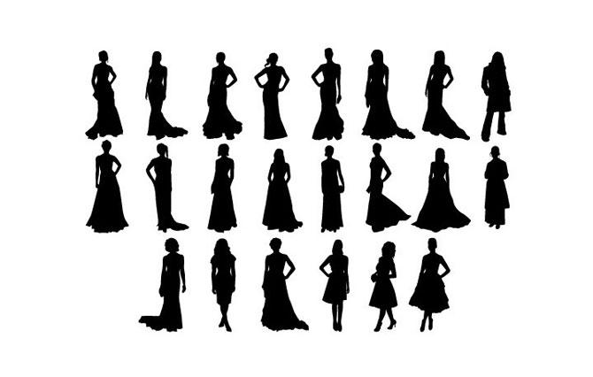 Всё о видах и моделях современной одежды