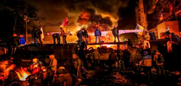 Украина выбирает между ядерной и финансовой катастрофой.  Как совершить самоубийство, или правительство Украины и его жалкие попытки спастись