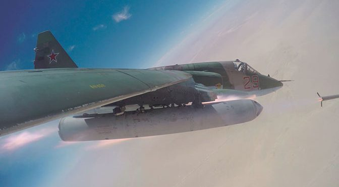 В условиях реального боя: как и зачем Россия проверяет в Сирии новейшее вооружение