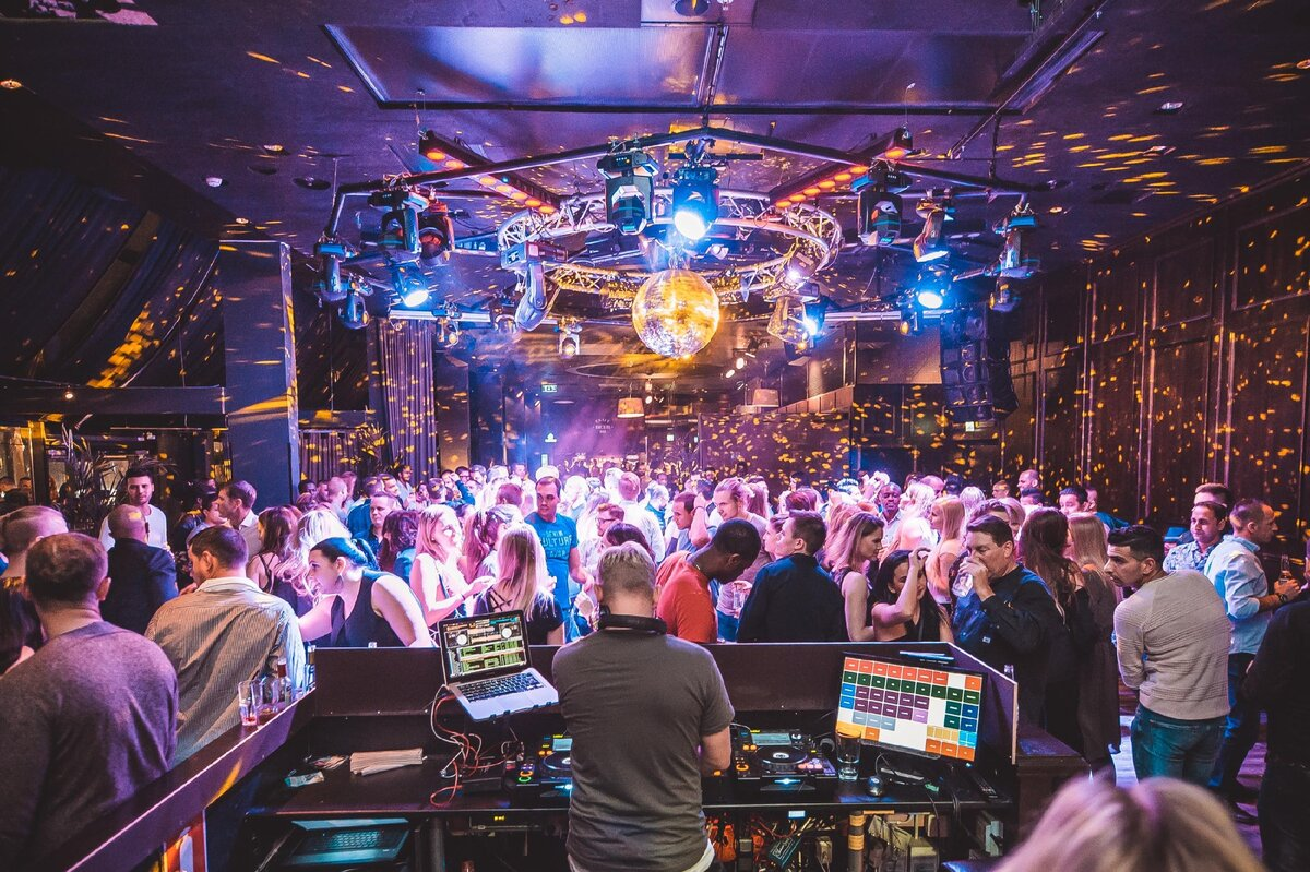 Лучшие молодежные ночные клубы мира: в каком клубе можно ярче зажечь