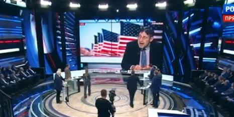 Запад назначит президента Украины