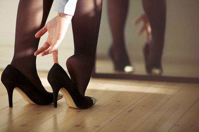 Ошибки при выборе обуви, которые вредят вашему здоровью