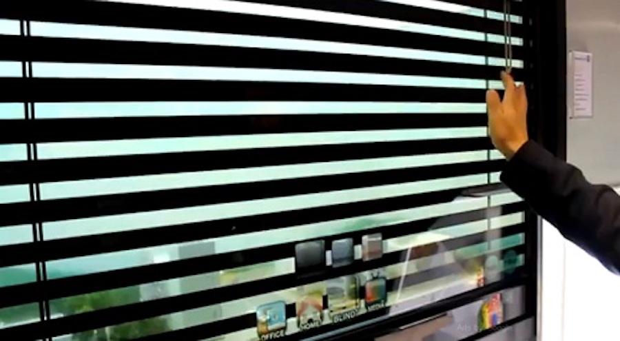 Новые «умные» окна регулируют поток света и выступают в роли солнечных батарей