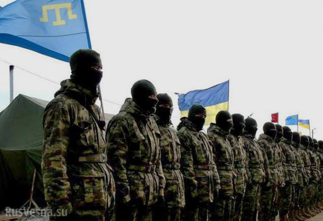 Украина на пороге большого конфликта — мнение