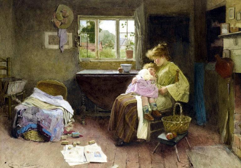 Письмо от мамы: ″Я знаю, что стала обузой, и ты ждешь, когда я уйду…″