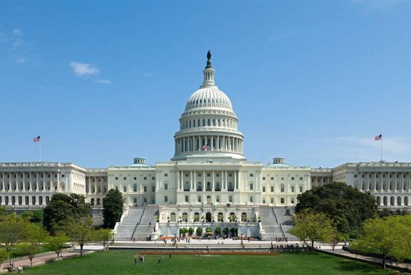 Ящик пандоры: конгресс США п…