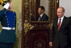 Вы согласны с тем, что альянс КНР с РФ сметет НАТО и изменит миропорядок?
