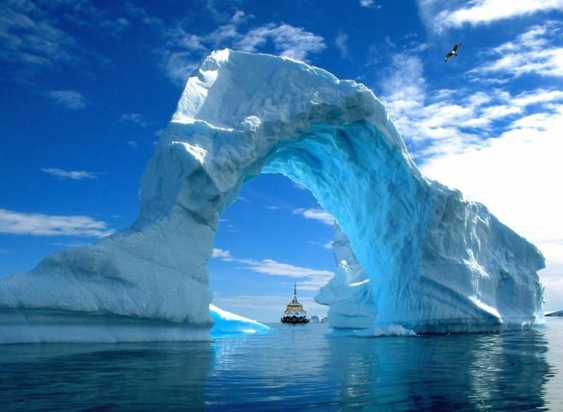 Обычные необычные фотографии из разных уголков планеты