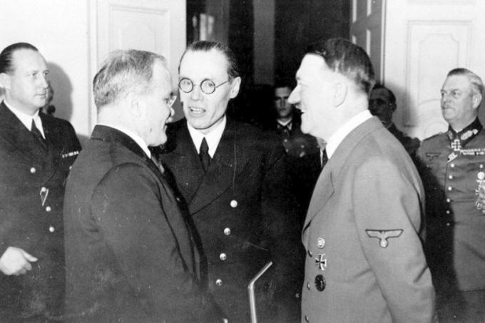 Какие обещания не выполнила Германия перед Россией