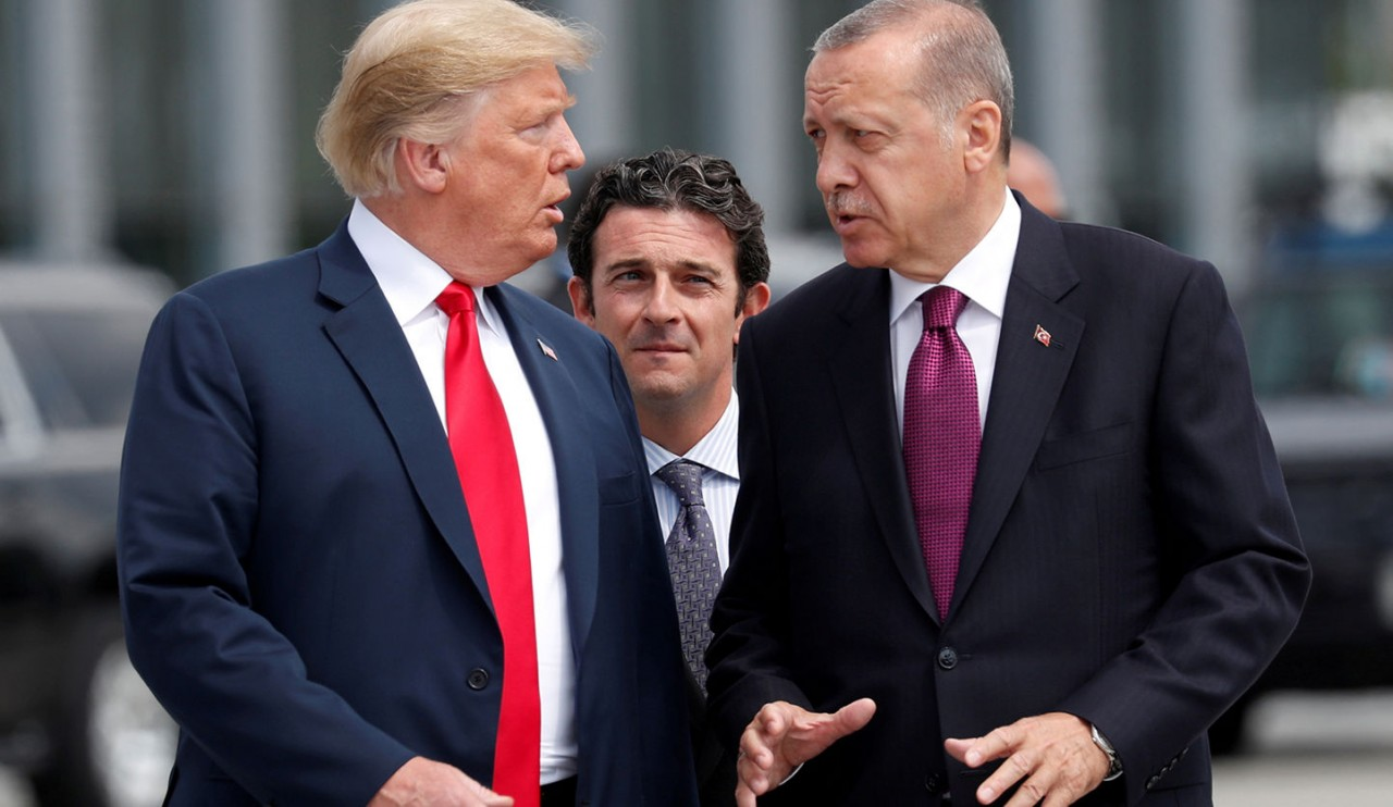 Эксперт: Турция остро реагир…