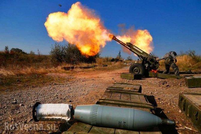 Безоговорочная денацификация Украины