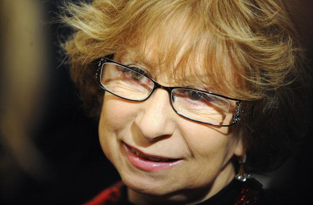 Ахеджакова рассказала, как мучается из-за аннексии Крыма