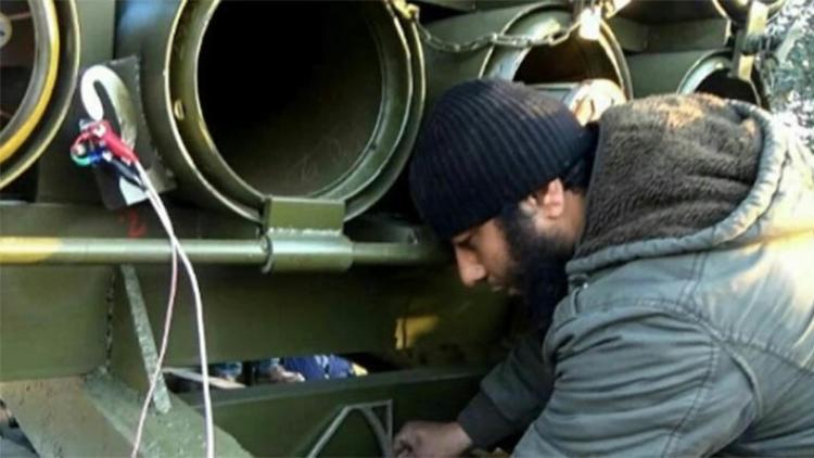 Террористы ИГИЛ под Дейр-эз-Зором получили подкрепление из Ирака