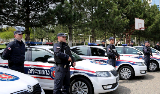 Суд Тбилиси постановил арестовать украинских экстремистов
