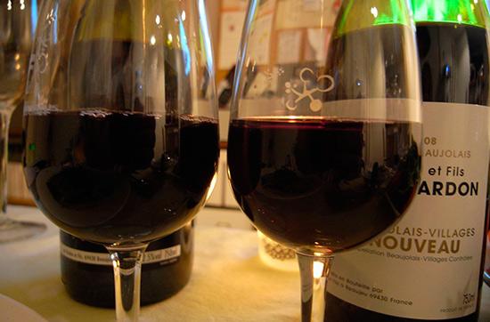 Божоле нуво: для чего французам плохое вино