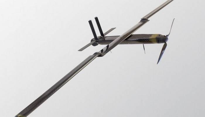 Lockheed Martin представила новый  БПЛА, запускаемый из пусковых установок