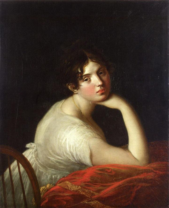 Мария Нарышкина женщины в истории, история, фото