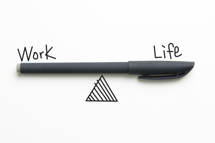 Жить равно работать: почему нужно оставлять время нажизнь