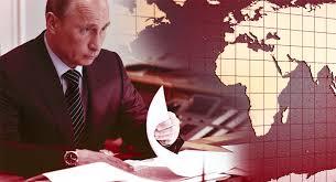 В.Путин и стратегия М.Кутузова