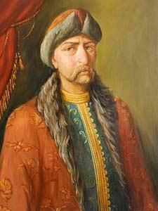 Казацкие восстания против поляков