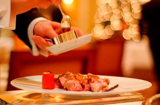 8 ресторанов мира, которые советуют сами повара
