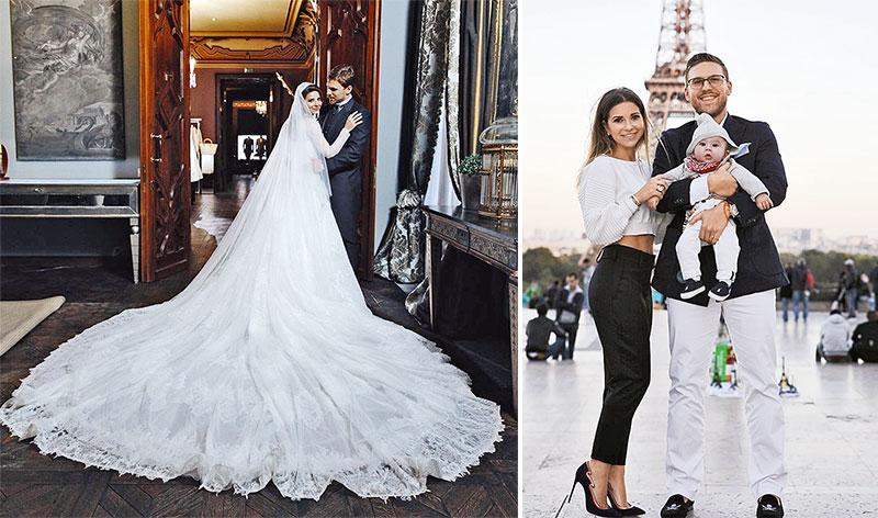 Свадебные Платья 2017 От Юдашкина