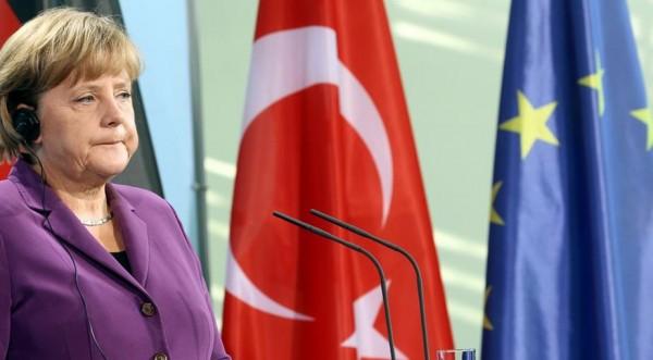 Турция – все! Развод! Оконча…