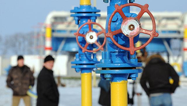 """""""Нафтогаз"""" заявил об угрозе прекращения транзита газа из РФ через Украину"""