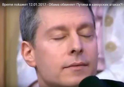 Майкл Бом: Простите, что иногда я засыпаю на передачах
