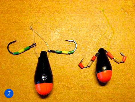 рыболовецкая снасть балда