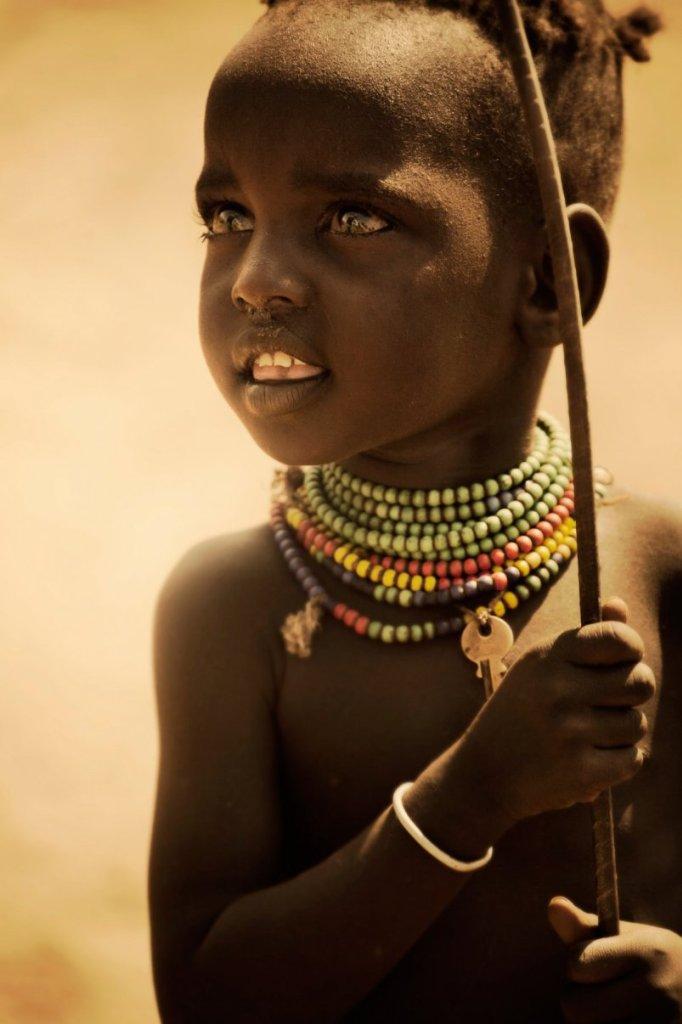 Древние эфиопские племена, которые могут вскоре исчезнуть