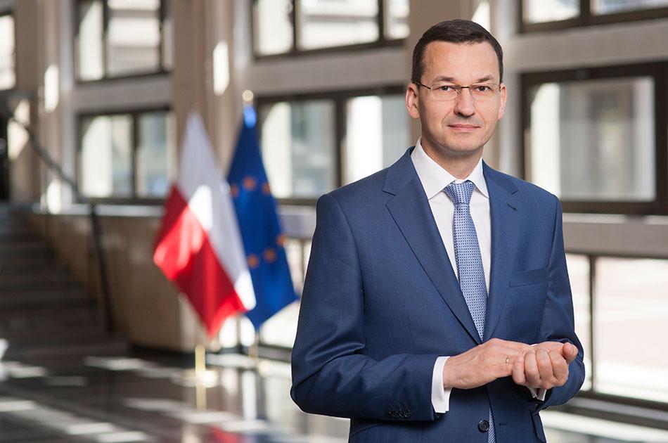 Варшава опять дразнит Москву. Павел Шипилин