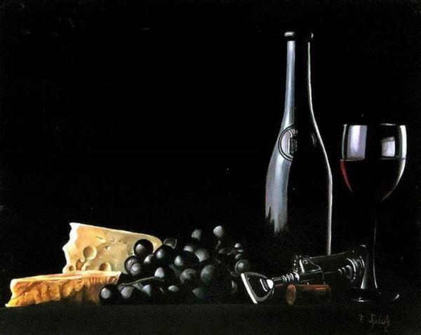 Черная магия винодела: готовим мистический Кагор!