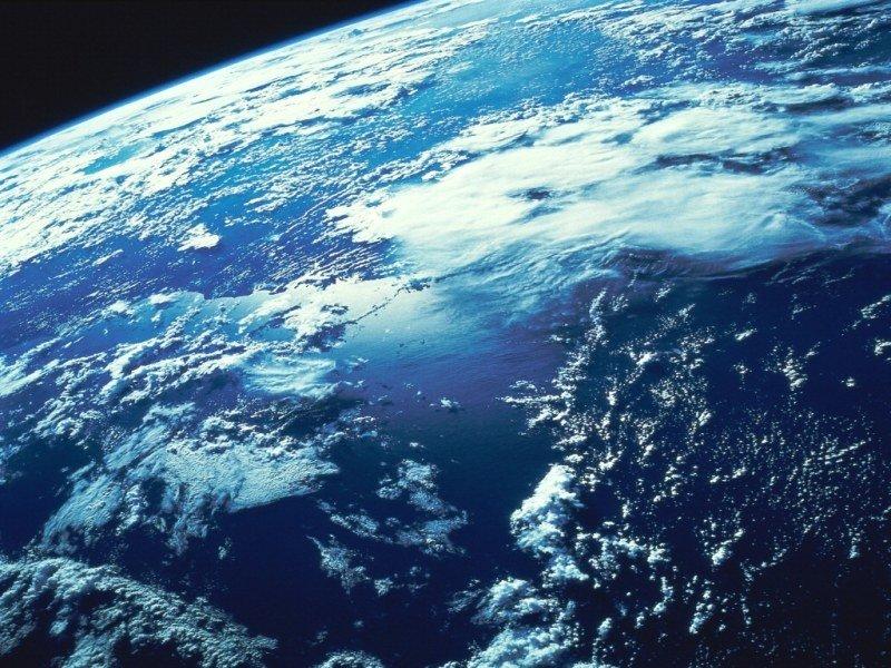 Глобальное потепление сравнили с 150-летней атомной бомардировкой