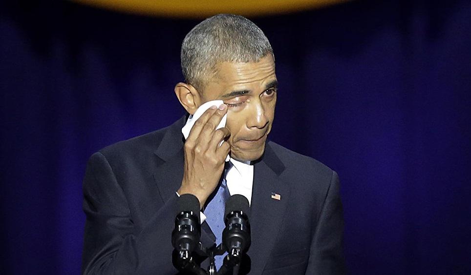 Сенат США проголосовал за отмену реформы Obamacare